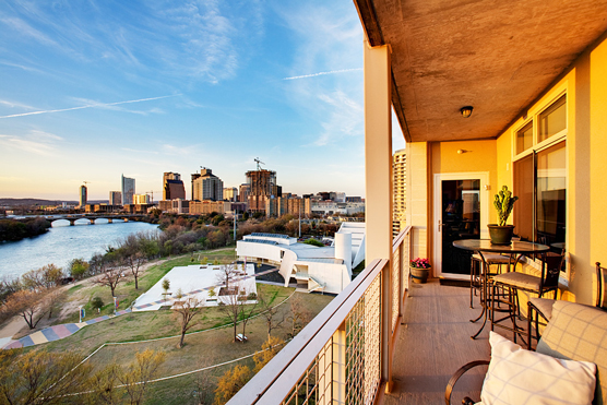 Superior Milago Condominiums   Austin, Texas